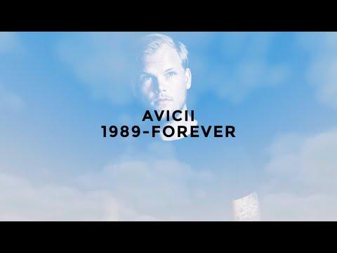 Avicii Tribute - Heaven (Lyrics Video)