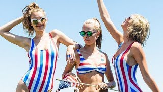 Why Taylor Swift Didn't Throw Her Annual Fourth Of July Party & What She Did Instead