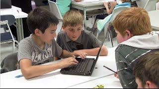 Tech-Rich Lesson Plan In Action: Elementary School Math - Metric Measurement