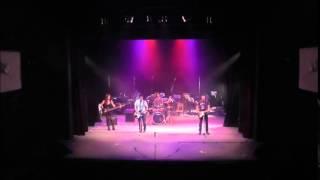 Video WOMELETA na Vánočním koncertě