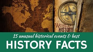 Interesting World History: 15 Historical Facts And Widely Believed Myths