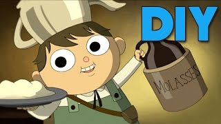How to Make POTATOES AND MOLASSES from Over the Garden Wall! Feast of Fiction S4 Ep24