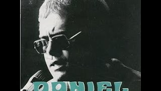 Elton John   Daniel (1972) With Lyrics!