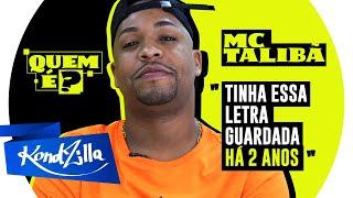 """Quem é MC Talibã? Dono da música – """"Um Sabadão Desse Uma Lua Dessa"""""""