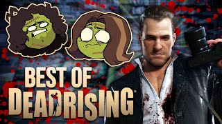 Best DEAD RISING moments! - Game Grumps Compilations