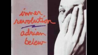 "Video thumbnail of ""Adrian Belew-Big Blue Sun"""