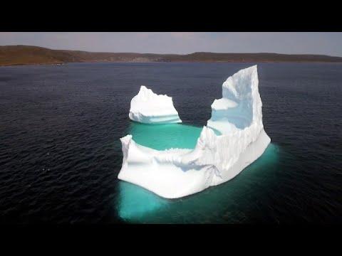 Far away from far away: Newfoundland