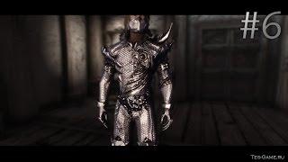 Моды на Skyrim #6 (Тиаматовая броня)