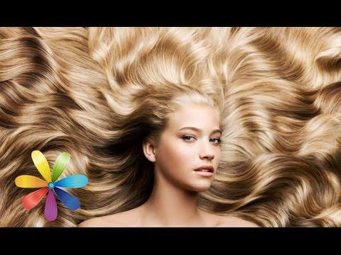 Как быстро отрастить волосы? - Все буде добре - Выпуск 586 - 21.04.15
