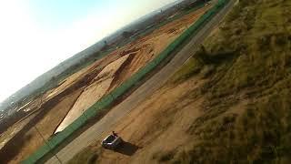 FPV Drone Flight Log #011 - 11 April 2021