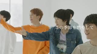 ZeBRA☆BLACK 「Youthful Wind」 Music Video