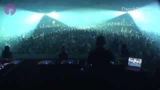 Marco Carola @ Time Warp, Sporthallen Zuid (Amsterdam) [DanceTrippin Episode #201]