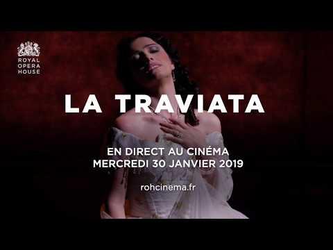 [Teaser VF] La Traviata - The Royal Opera
