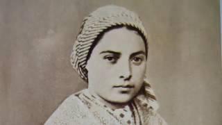 Historia De La Virgen De Lourdes