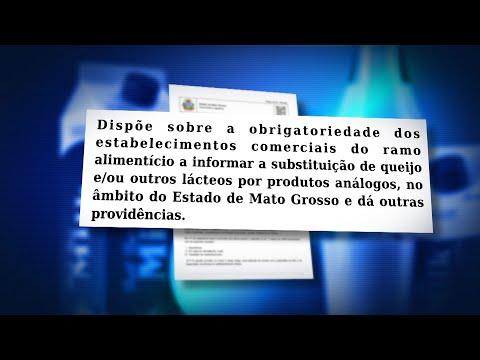 Sancionada a Lei nº 11.396/2021 que obriga a informar a substituição do queijo por produtos análogos