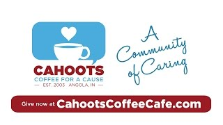 Caring For Cahoots