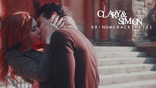Clary & Simon - Bring me back to Life