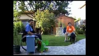 La sedia di Lulù. Presentazione del libro