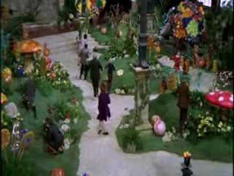Pure Imagination (1971) (Song) by Gene Wilder