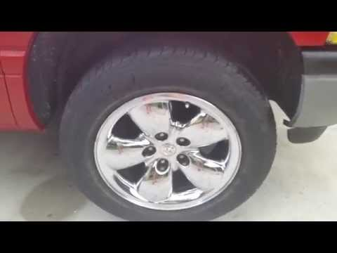 Does 3rd Generation Dodge Ram Wheels Fit 2nd Generation Dodge Rams