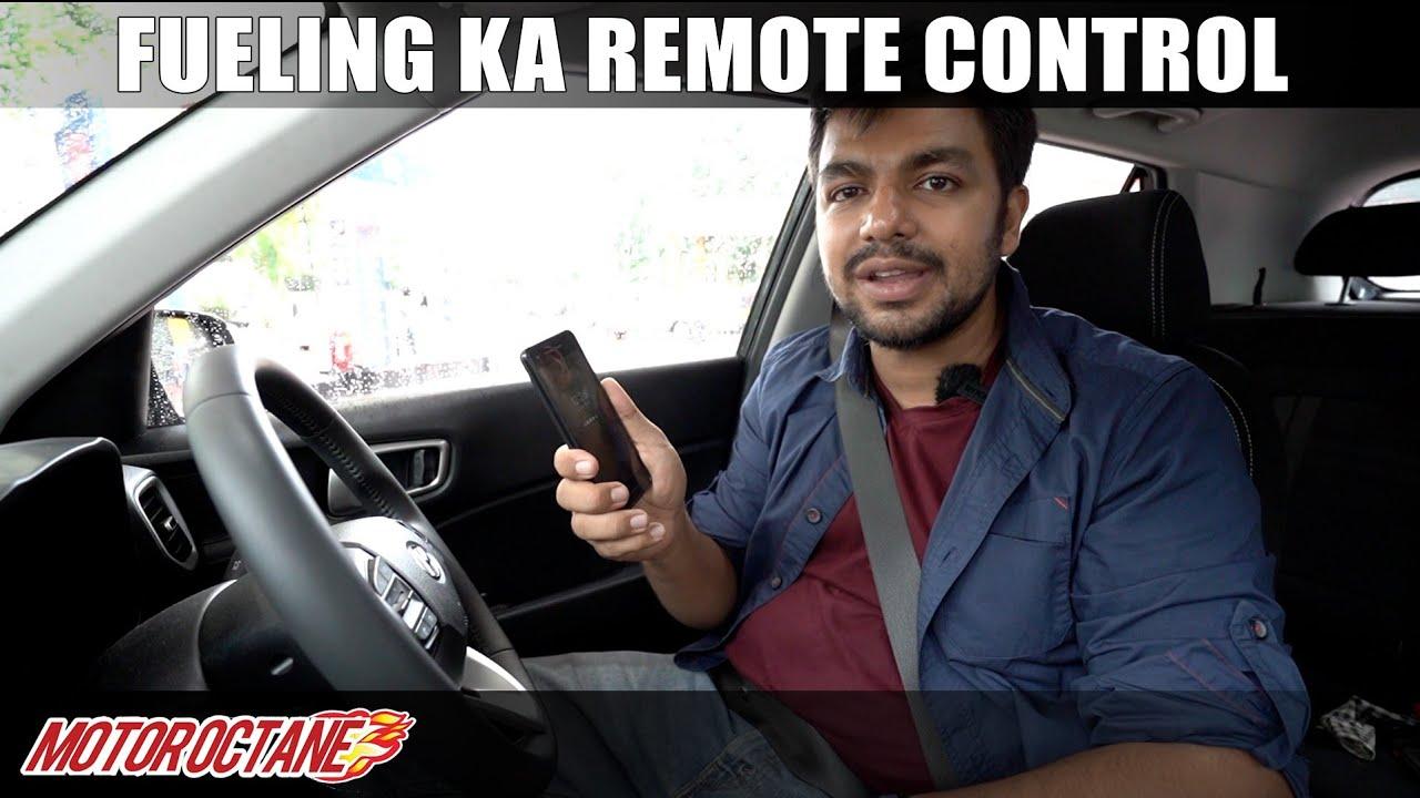 Motoroctane Youtube Video - Fueling ka Remote Control | Hindi | MotorOctane