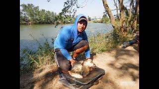 Рыбалка в вилино крым скифская деревня