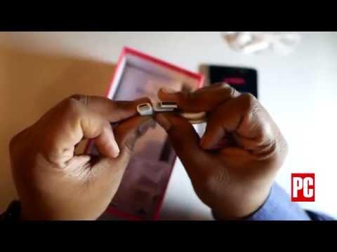 Unboxing the new Lava Iris 870 Smartphone