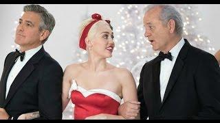 Miley Cyrus & Bill Murray - Sleigh Ride (A Very Murray Christmas)