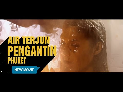 Download Air Terjun Pengantin Phuket - Tamara Bleszynski Mandi Malam HD Mp4 3GP Video and MP3