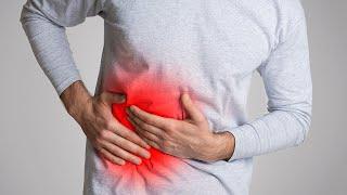 Nietypowe objawy chorej wątroby
