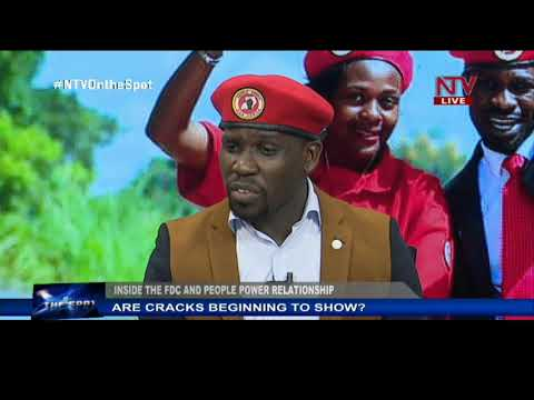 ON THE SPOT: Inside the FDC, People Power relationship