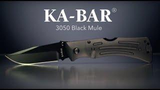 KA-BAR 3050 MU...
