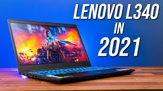 Lenovo L340 (GTX 1650) Worth It In 2021? Time to Upgrade?