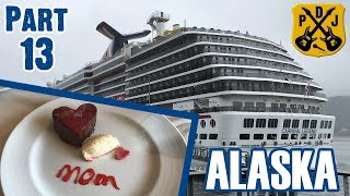 Carnival Legend Cruise Vlog 2019 - Part 13: Mothers Day, VIFP Party, Epic Rock, Comedy - ParoDeeJay