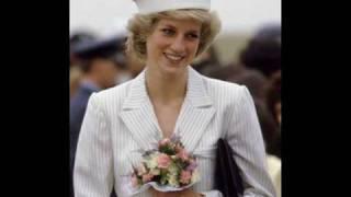 Lady Diana 1961 - 1997