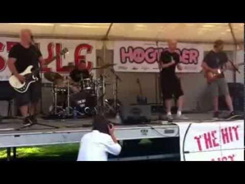 The Hit List at Hogtober Fest
