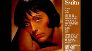 """You're Nobody till Somebody Loves You""  Keely Smith"