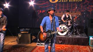 """Micky & The Motorcars Perform """"Tonight We Ride"""" on The Texas Music Scene"""