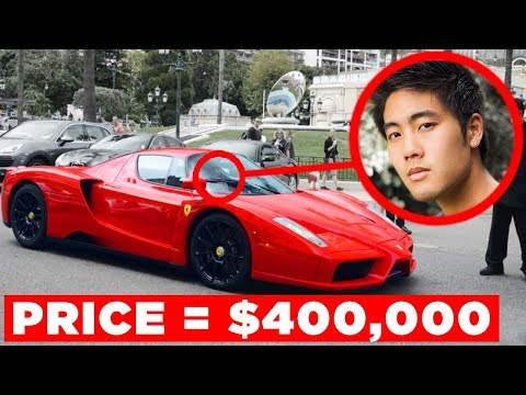 8 Stupidly Expensive Cars YouTubers Don't Talk About (Nigahiga, PewDiePie, David Dobrik)