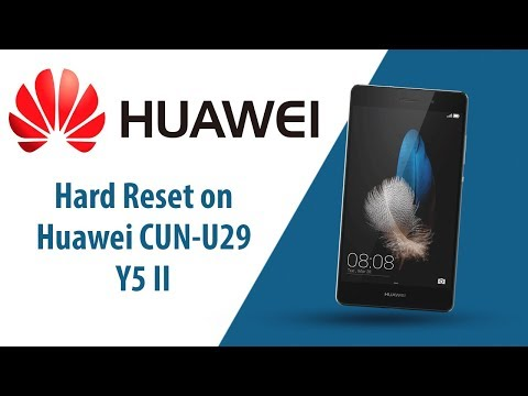 Download Huawei Cun U29 Phone Lock Reset Video 3GP Mp4 FLV HD Mp3