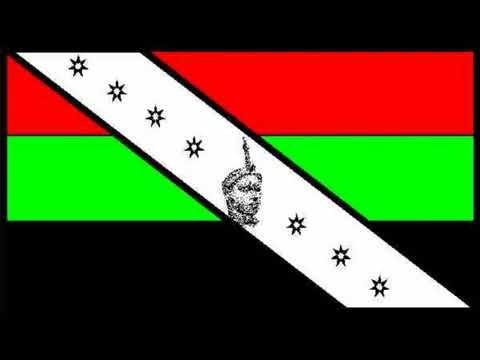 NATIONAL ANTHEM OF ODUDUWA  REPUBLIC  Yoruba Anthem  2