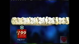 JCPenny   Television Commercial   2001   Christmas Jewelry
