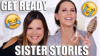 SISTER CHAT: PARTY BOYS SNEAKING OUT - Video Youtube