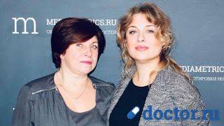 Школа здорового голоса Екатерины Осипенко. В гостях Ольга Ларина