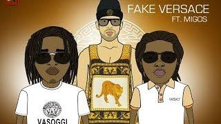 """""""Fake Versace"""" - Migos ft. Drake (FILNOBEP Parody)"""