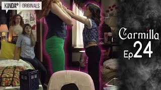 Carmilla | Episode 24 | Based on the J. Sheridan Le Fanu Novella