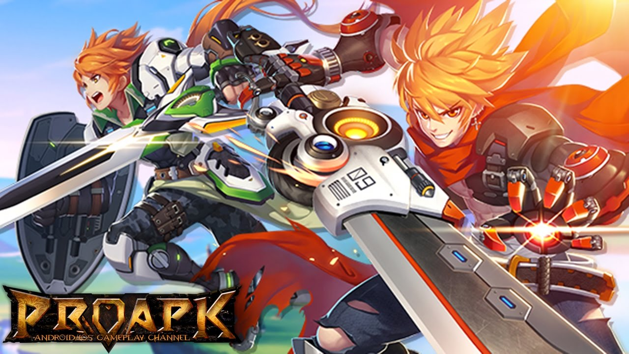 Apocalypse Gate Android Gameplay (CN)