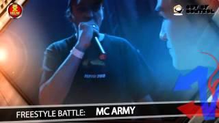 Video Out of Control s Majkem Spiritem
