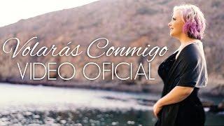 Karina Moreno - Volarás Conmigo (Video Oficial)