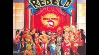 Rebel` D Punk . Punk Story II (Completo) Cortesia BG del Burras